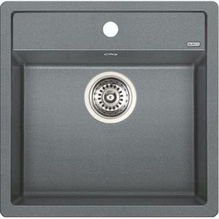 Kuchyňský dřez Blanco Dalago 5 Aluminium
