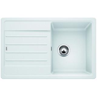 Kuchyňský dřez Blanco Legra 45 S Bílá, s excentrem