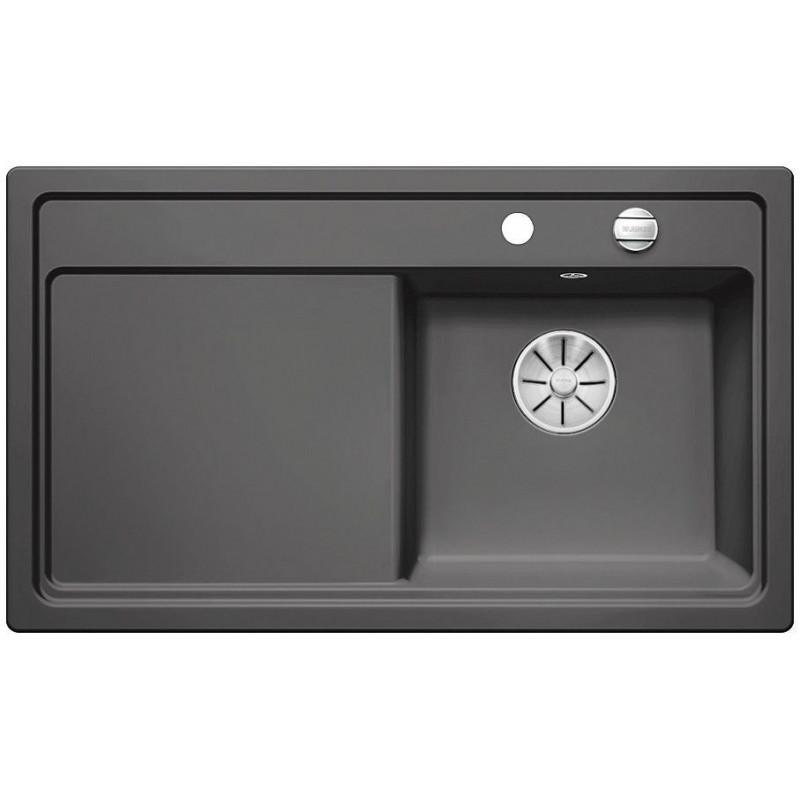 kuchy sk d ez blanco zenar 45 s basalt prav s. Black Bedroom Furniture Sets. Home Design Ideas
