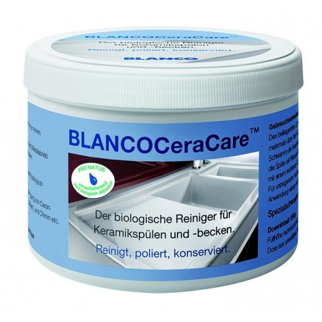 Prostředek na čištění a ošetřování keramických dřezů BlancoCeraCare 519080