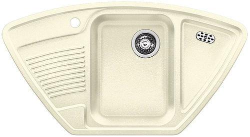 Kuchyňský dřez Blanco Classic 9 E Jasmín
